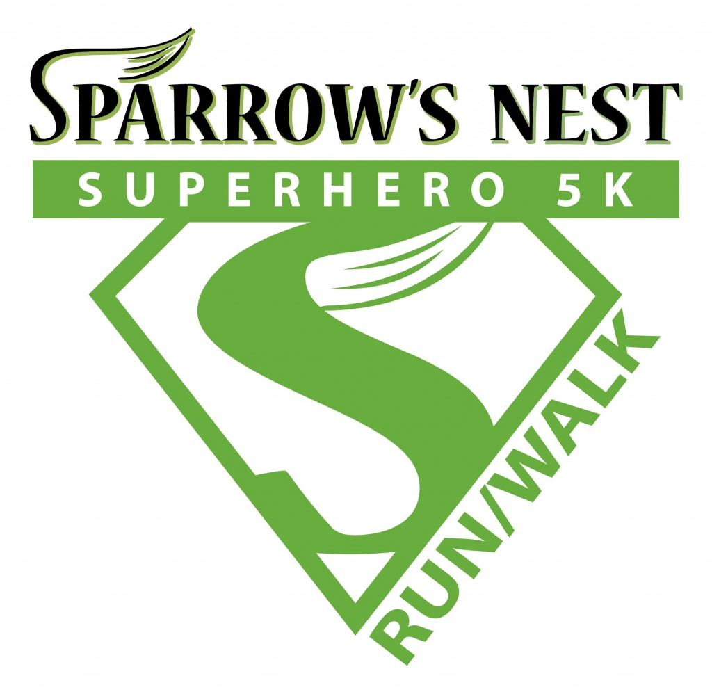 Sparrow's Nest Super Hero 5K & Family Fun Day