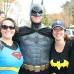 Superhero 5K 2014 | Sparrow's Nest Charity