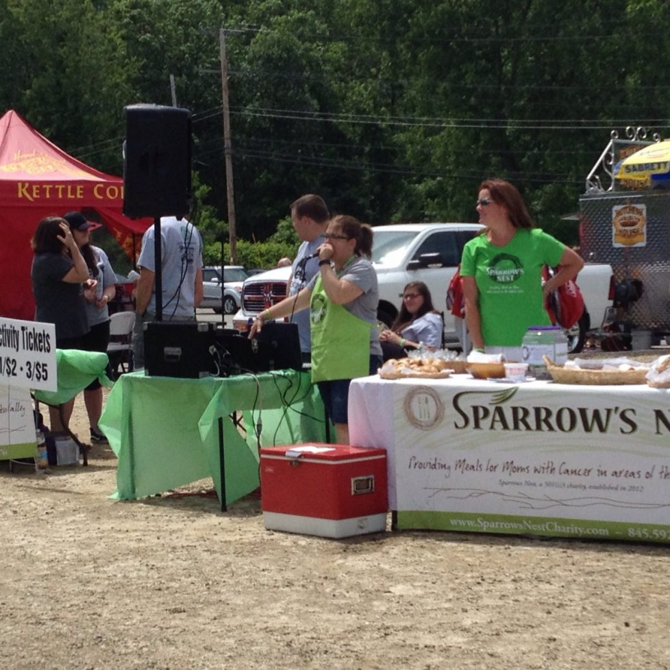 Sparrow's Nest Of The Hudson Valley 2nd Annual Jeep Fest A