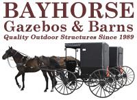 Bayhorse Gazebos & Barns