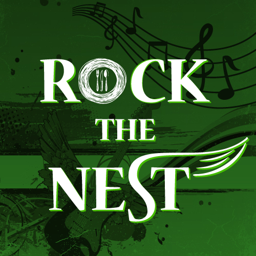 Rock the Nest | Sparrow's Nest of the Hudson Valley