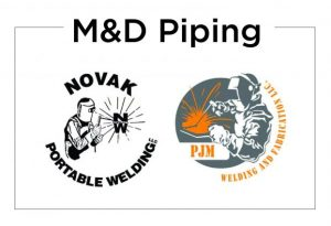 M&D Piping