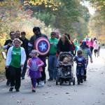 Superhero 5K 2014 | Sparrow's Nest Charity