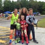 Superhero 5K 2015 | Sparrow's Nest Charity