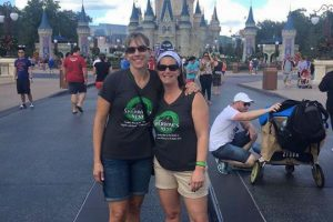 2015 Disney Wine and Dine | Sparrow's Nest