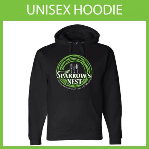 Sparrow's Nest Charity | Unisex Hoodie 2018 Edition