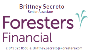 Brittney Secreto | Foresters Financial