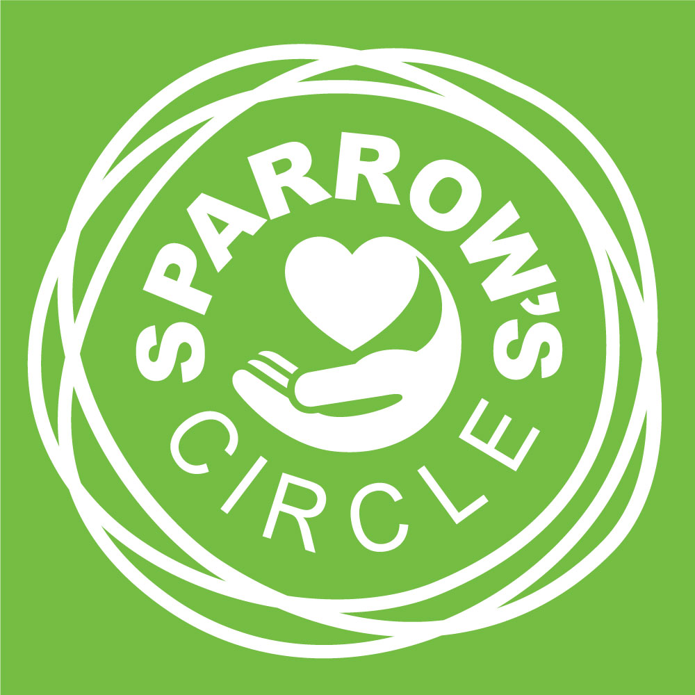 Join Sparrow's Circle | Sparrow's Nest Charity