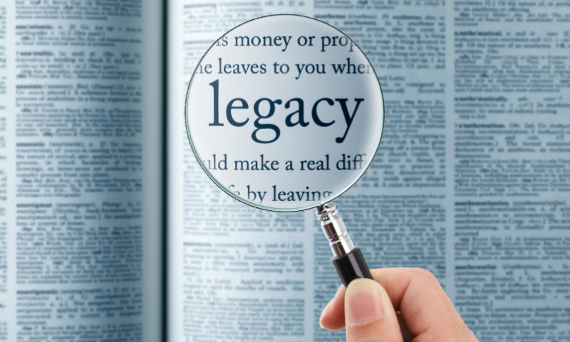 Making a bequest or other legacy gift to Sparrow's Nest is a deeply personal and effective way to support our work. Consult your legal or financial advisor to determine the legacy gift that will work best for you.