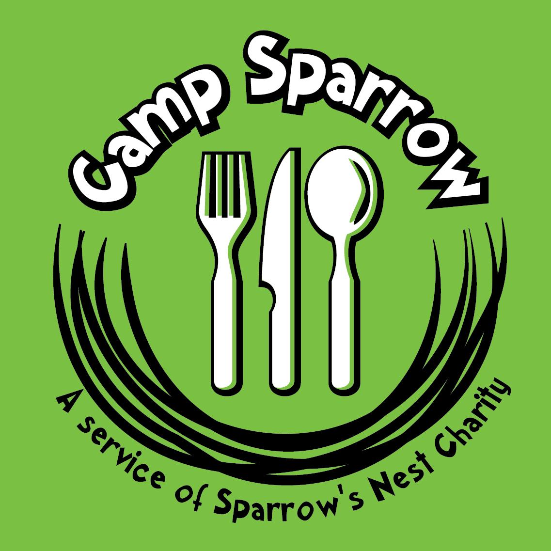 camp sparrow